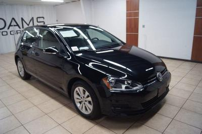 Used 2015 Volkswagen Golf TDI 4-Door
