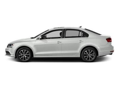New 2017 Volkswagen Jetta 1.4T SE