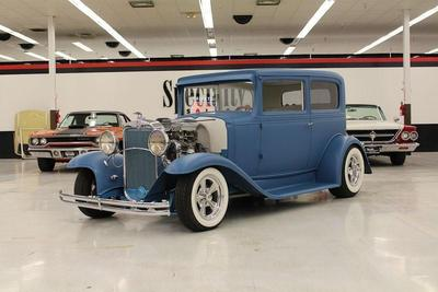 Used 1931 Chevrolet Independence