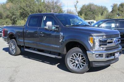New 2017 Ford F-250 Super Duty