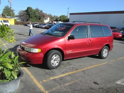 Used 1997 Nissan Quest