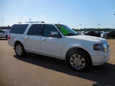 Used 2013 Ford Expedition EL Limited
