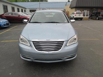 Used 2013 Chrysler 200 Limited