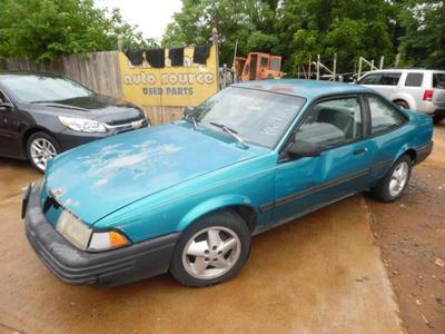 Used 1992 Chevrolet Cavalier VL