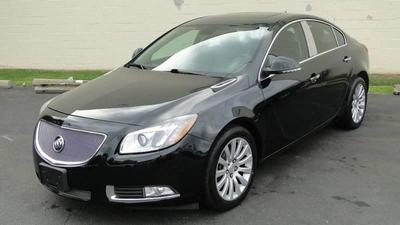 Used 2013 Buick Regal Premium 2