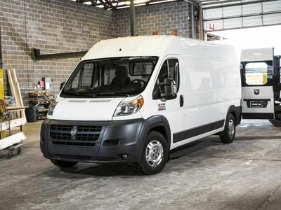 Used 2017 RAM ProMaster 1500 High Roof