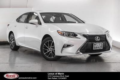 New 2017 Lexus ES 350 Base