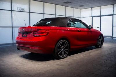 2018 BMW 230 i xDrive