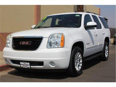 Used 2011 GMC Yukon SLE