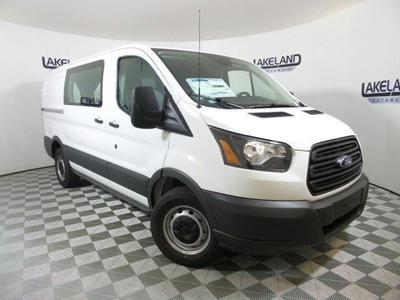 New 2017 Ford Transit-150