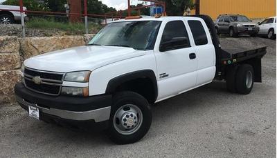 Used 2007 Chevrolet Silverado 3500 Work Truck