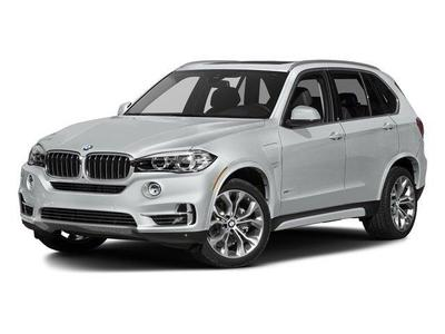 2018 BMW X5 eDrive xDrive40e iPerformance