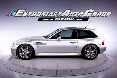 Used 2002 BMW M