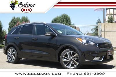 New 2017 Kia Niro Touring