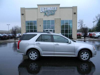 Used 2004 Cadillac SRX Base