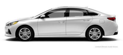 New 2018 Hyundai Sonata SE