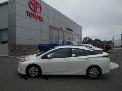 New 2017 Toyota Prius Two