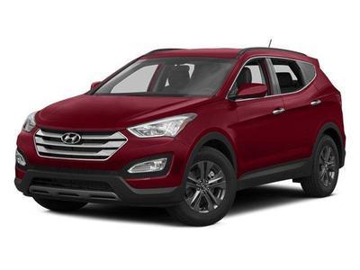 Used 2014 Hyundai Santa Fe Sport 2.0L Turbo