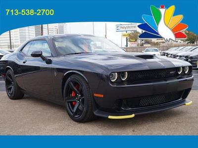 New 2017 Dodge Challenger SRT Hellcat