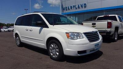 Used 2010 Chrysler Town & Country LX