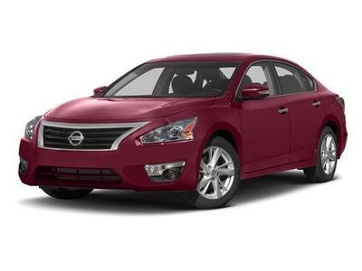 Used 2013 Nissan Altima 2.5 SL
