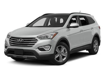 Certified 2014 Hyundai Santa Fe GLS