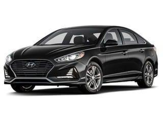New 2018 Hyundai Sonata Limited 2.0T