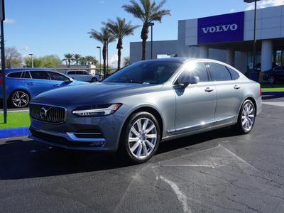 New 2017 Volvo S90 T6 Inscription