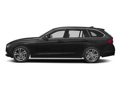 New 2018 BMW 330 i xDrive