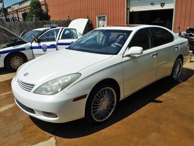 Used 2004 Lexus ES 330