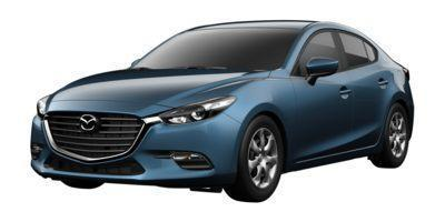 New 2017 Mazda Mazda3 Sport