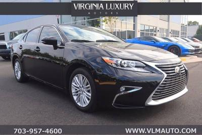 Used 2016 Lexus ES 350 Base