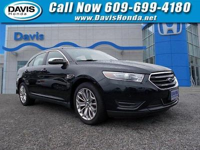 Used 2014 Ford Taurus Limited