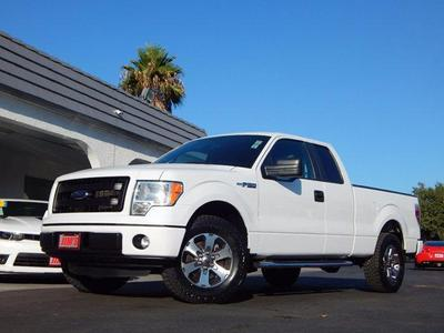 2013 Ford F-150 LIKE NEW!! ONLY 36K MI!! SEE!!