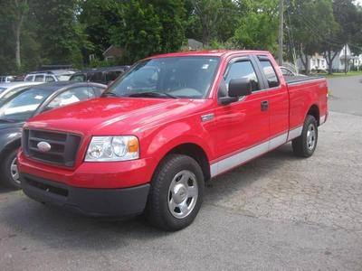 Used 2007 Ford F-150 STX SuperCab