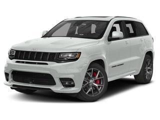 New 2018 Jeep Grand Cherokee SRT