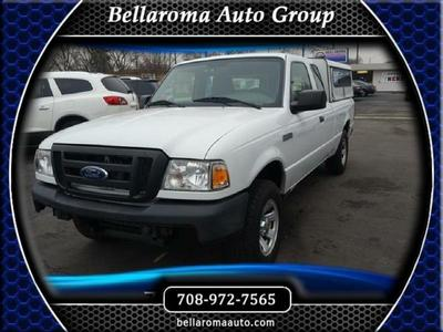 Used 2011 Ford Ranger XLT