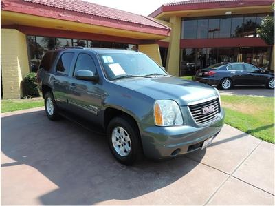 Used 2010 GMC Yukon SLE