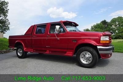 Used 1997 Ford F-250 CENTURION