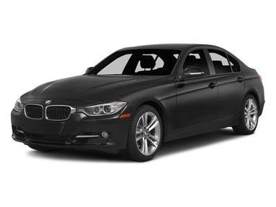 Used 2014 BMW 320i xDrive