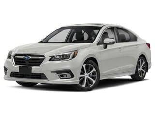 New 2018 Subaru Legacy 3.6R Limited
