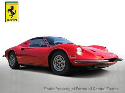 Used 1974 Ferrari Dino