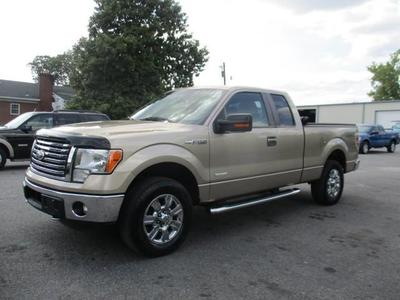 Used 2011 Ford F-150 FX4