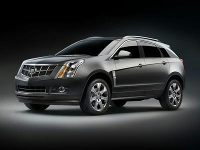 Used 2011 Cadillac SRX Performance Collection