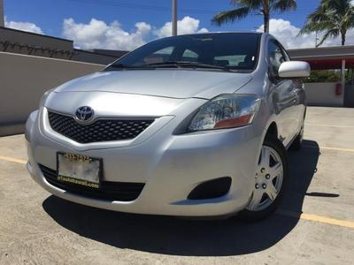 Used 2012 Toyota Yaris Base