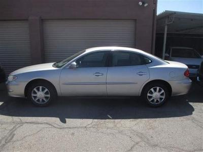 Used 2008 Buick LaCrosse CX