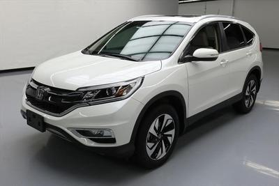 Used 2015 Honda CR-V Touring
