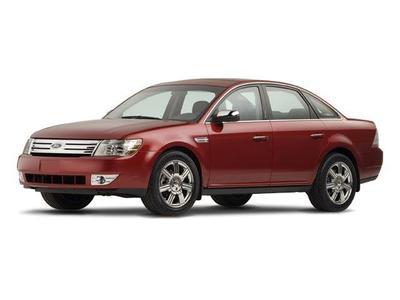 Used 2008 Ford Taurus SEL
