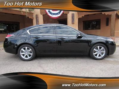 Used 2012 Acura TL 3.5