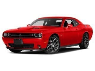 New 2018 Dodge Challenger R/T 392